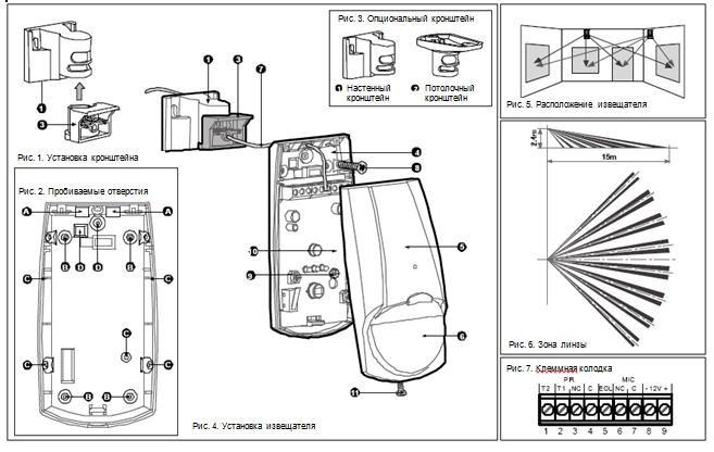 Lc-102pigbss инструкция
